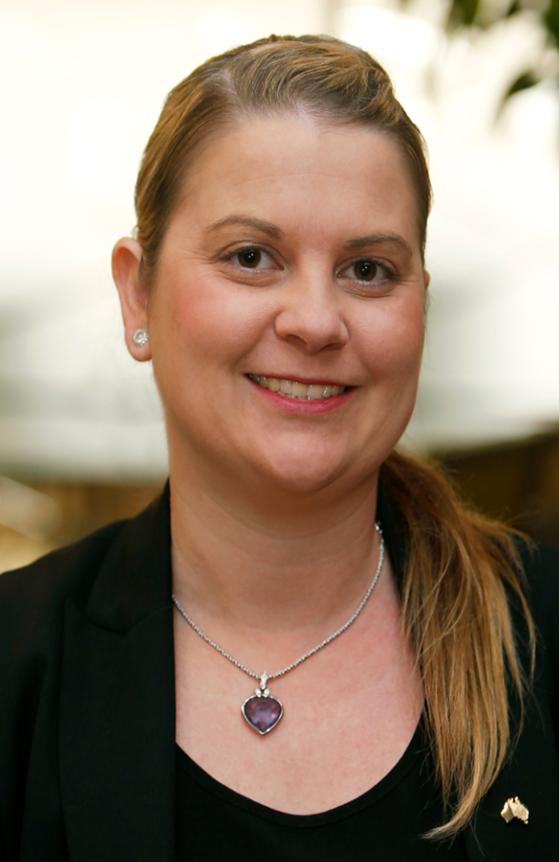 Christine Oelschlaeger